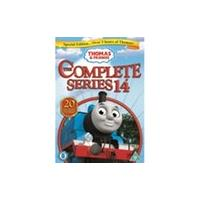 Thomas & Friends The Complete Series 14 DVD