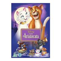 Disney The Aristocats Special Edition DVD