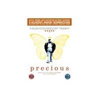 Precious DVD