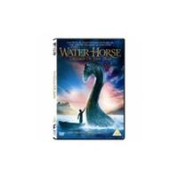 Water Horse The Legend of The Deep DVD
