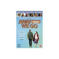 Away We Go DVD