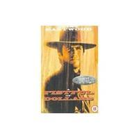 Namco Fistful Of Dollars DVD