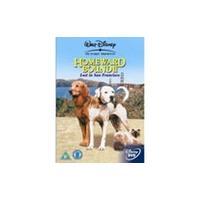 Homeward Bound 2 Lost In San Francisco DVD