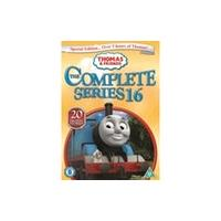 Thomas & Friends - The Complete Series 16 DVD