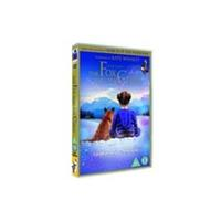 The Fox & The Child DVD