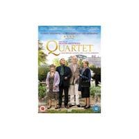 Quartet DVD