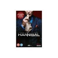 Hannibal Season 1 DVD