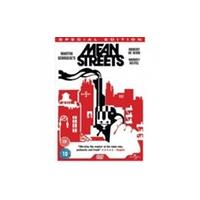 Mean Streets Special Edition DVD