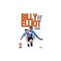 Billy Elliot DVD