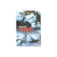 Ronin DVD
