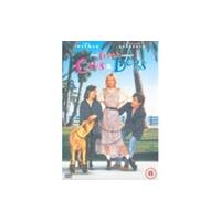Namco The Truth About Cats And Dogs DVD