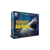Deadliest Animals DVD