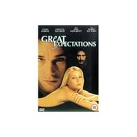 Namco Great Expectations DVD