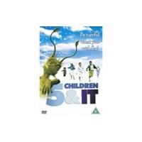 5 Children And IT DVD