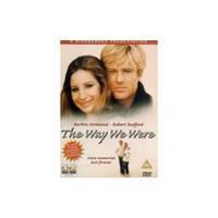 The Way We Were DVD
