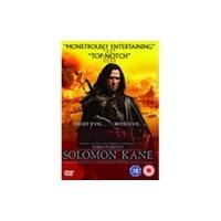Solomon Kane DVD