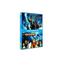 Namco Percy Jackson and the Lightning Thief / Eragon DVD (Double Pack)