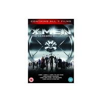 Namco X-Men - The Cerebro Collection DVD