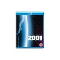 Stanley Kurbicks 2001 A Space Odyssey Blu-Ray