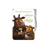 Gruffalo Double Pack (Gruffalo/Gruffalo's Child) DVD
