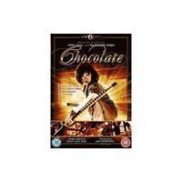 Chocolate DVD