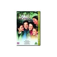 Little Women Collector's Edition DVD