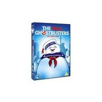 The Real Ghostbusters: Volume 1 DVD