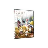 Puella Magi Madoka Magica The Movie: Part 1 - Beginnings DVD