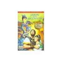 Jason & The Argonauts DVD