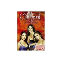 Charmed Series 2 DVD