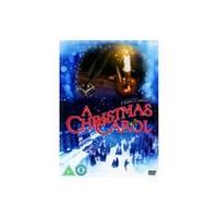 Namco A Christmas Carol DVD
