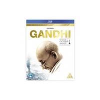 Gandhi Blu-ray
