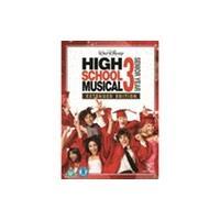 High School Musical 3 Senior Year DVD