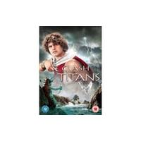 Clash of The Titans Olivier DVD