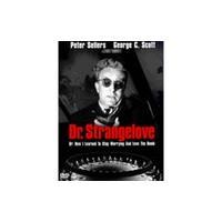 Doctor Strangelove DVD