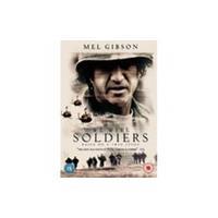 We Were Soldiers DVD