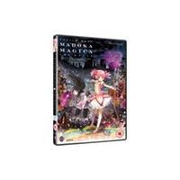 Puella Magi Madoka Magica The Movie: Part 2 - Eternal DVD