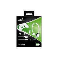 ORB Starter Pack White Compatible with Xbox One S