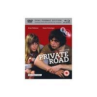 Private Road Blu-ray & DVD