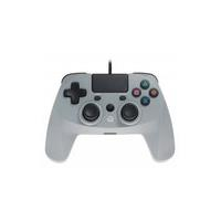 Snakebyte Game:Pad 4 S Wired Controller for PS4 Grey SB912405