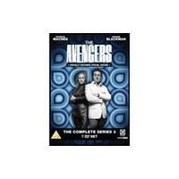 The Avengers Series 3 DVD