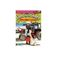 Shaun The Sheep Christmas Bleatings DVD