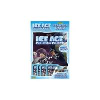Ice Age Collision Course Sticker Starter Pack