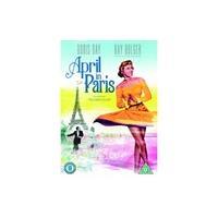 April in Paris (DVD)