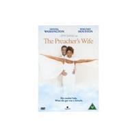 Preacher's Wife DVD