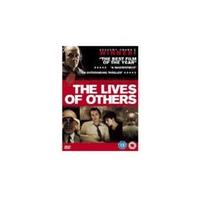 The Lives Of Others DVD