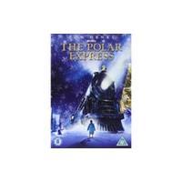 The Polar Express DVD