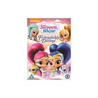 Shimmer And Shine: Friendship Divine DVD