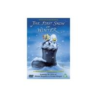 The First Snow Of Winter DVD