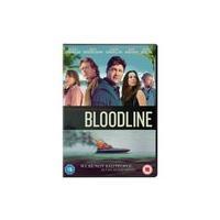Bloodline Season 1 DVD